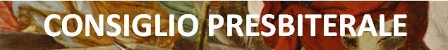 cons presbiteriale